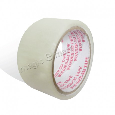 "Cello Tape 2"" (50mtr)"