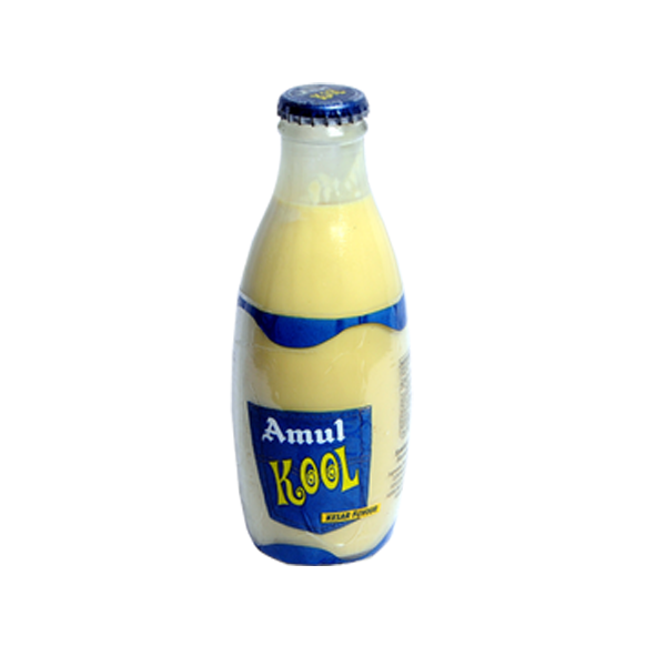 Amul Kool Badam Milk 200ml