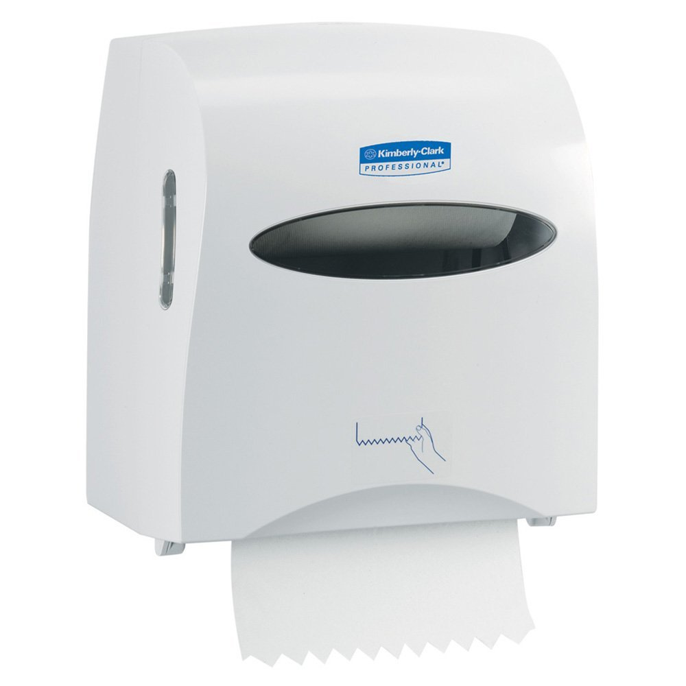 10442 - Kimberly Clark Professional HRT Slim Roll Dispenser