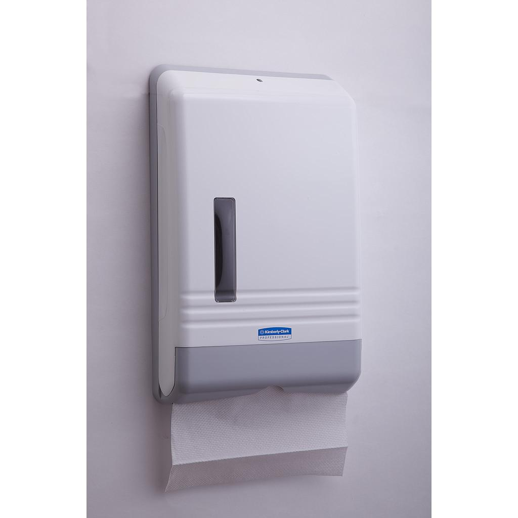 02014 - Kimberly Clark Professional Compact Towel Dispenser