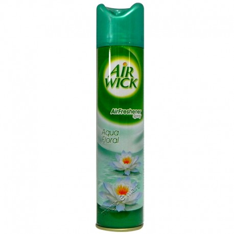 Airwick Room Spray Aqua Floral