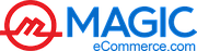Logo of Magic ecommerce Pvt. Ltd., (Bangalore)