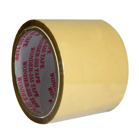 "Brown Tape 3"" (50mtr)"