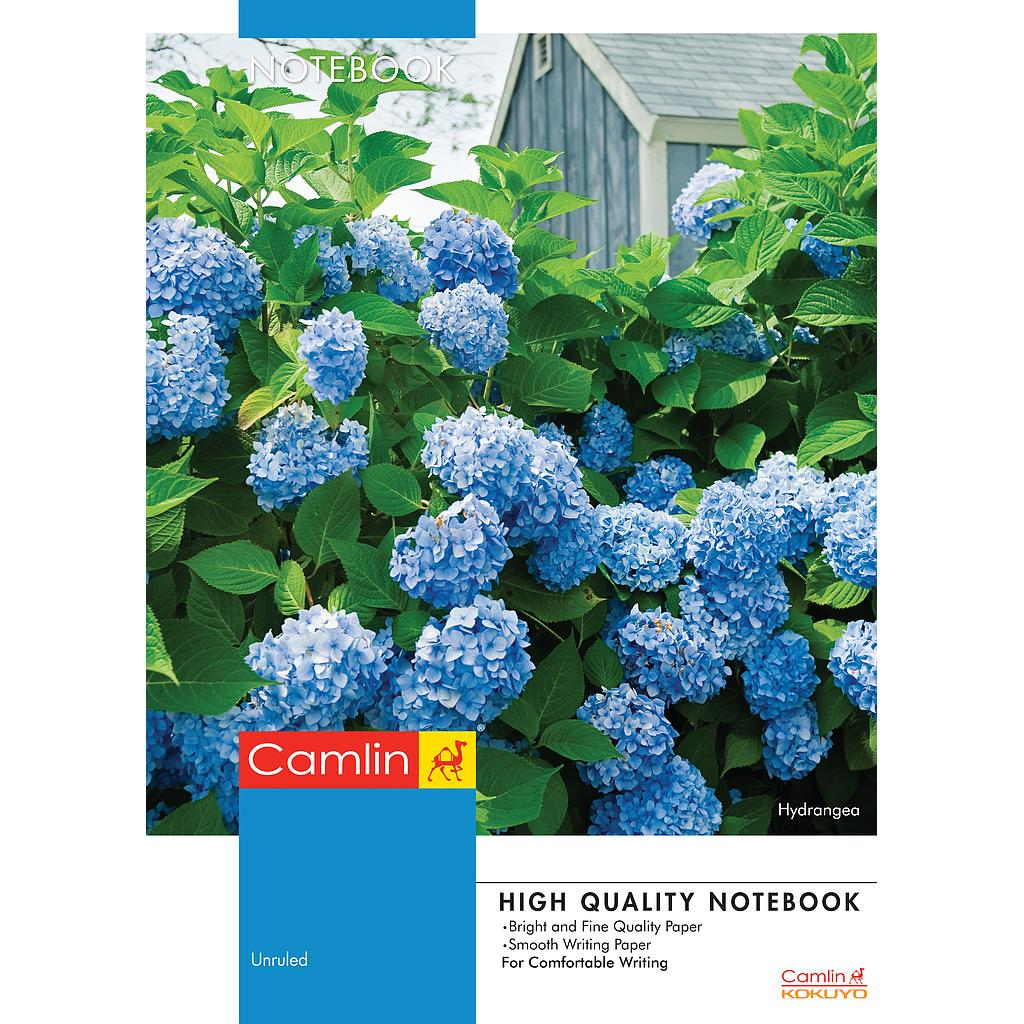 Camlin Small Note Book Ruled - 160 Pages