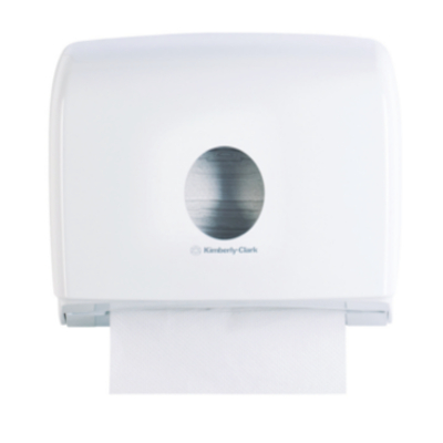 70220 Aquarius Hand Towel Dispenser