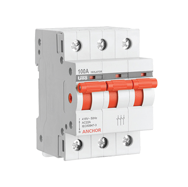 Anchor Uno 140A TP ISOLATOR