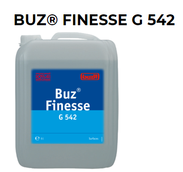 Buzil Rossari Buz Finesse G 542 - B4 (Furniture Maintainer) 5 Ltr