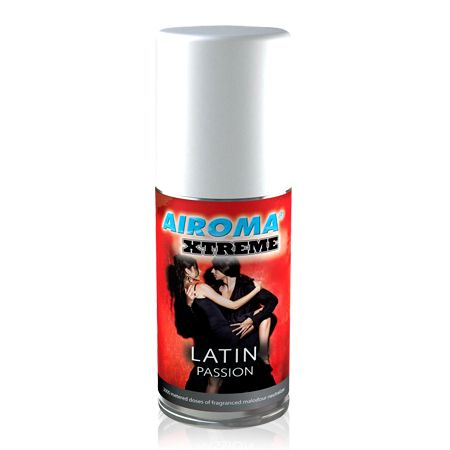 Airoma Roomfreshner Refill 100ml - Latin Passion